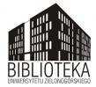 Biblioteka UZ zaprasza na szkolenia dla pracowników naukowych, doktorantów, studentów