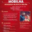 Rusza Mobilna Akademia Młodych Orłów