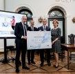 Umowa na dofinansowanie Wieloprofilowego Centrum Symulacji Medycznej na UZ podpisana!
