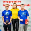 Brązowy medal dla sztangisty z UZ w Integracyjnych Mistrzostwach Polski AZS