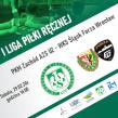 Piąć się w górę! PKM Zachód AZS UZ - Śląsk Forza Wrocław – zapraszamy na mecz szczypiornistów!